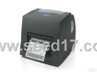 标签打印机品牌