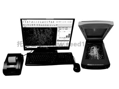 稻米品质分析仪